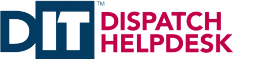 3 dispatch help desk